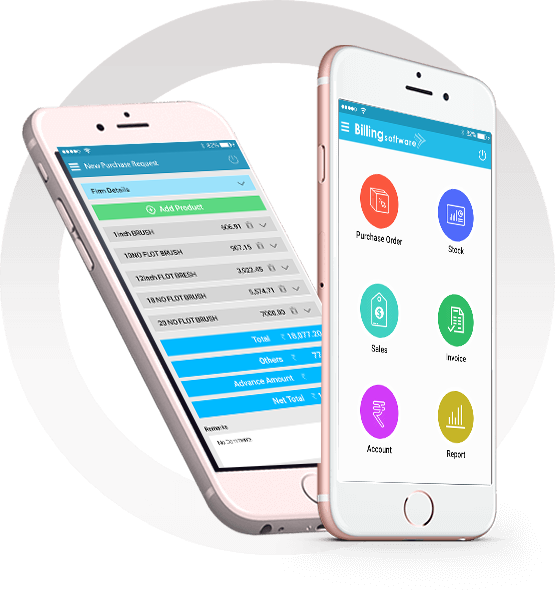 Mobile Application software company in coimbatore :F2F Solutions