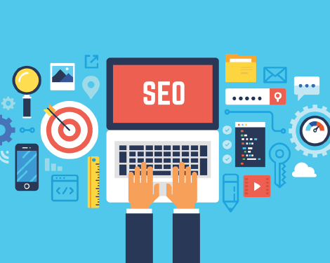 SEO services in coimbatore : F2F solutions